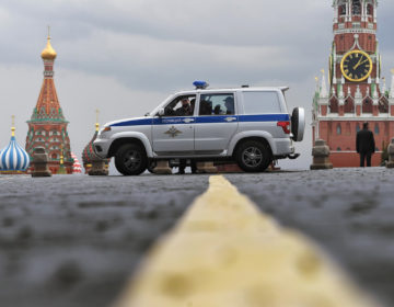, Кто консультирует Кремль по«делу Навального»: Пашаев или Добровинский?