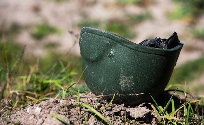 Обострение ситуации вокруг Нагорного Карабаха